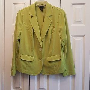 Lane Bryant jacket 18W